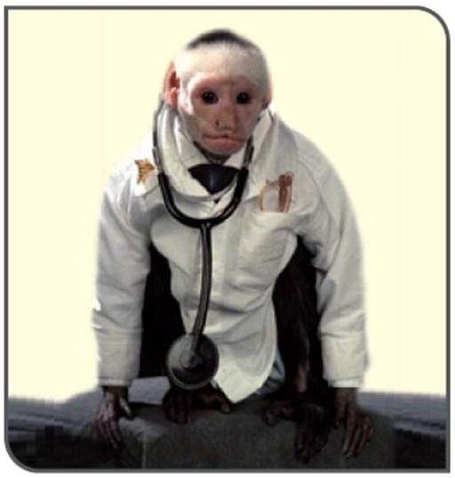 Duggu as Doctor